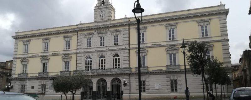 Esclusiva comune afragola scelti i membri delle for Benito arredo urbano