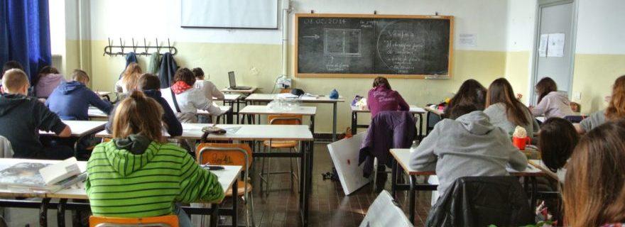 scuola frattamaggiore