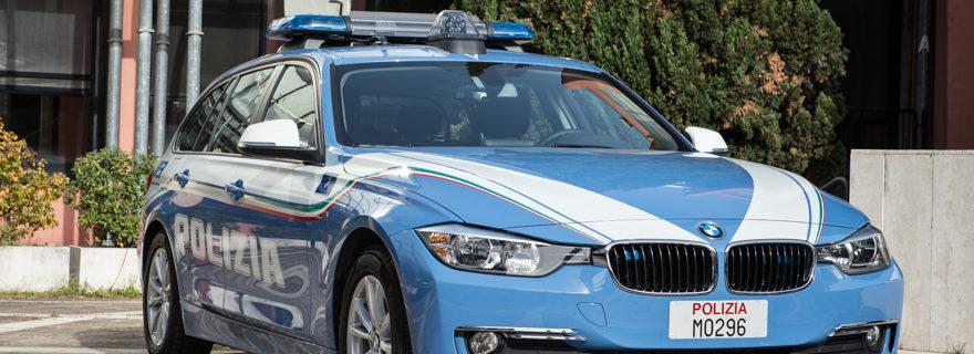 Polizia Afragola