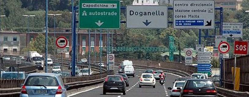 Tangenziale Napoli
