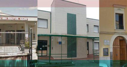 Casoria Scuola Media Moscati Maglione