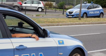 arresto polizia afragola