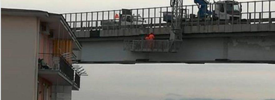 Ponte Frattamaggiore Orta