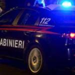 Arzano Carabinieri