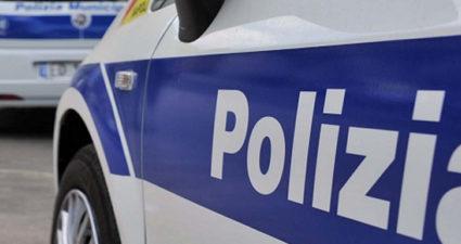 Polizia Locale Casoria