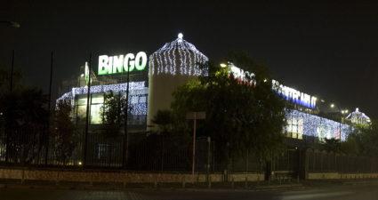 Bingo Montecarlo