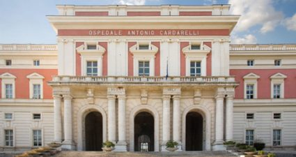 Cardito Inchiesta Cardarelli