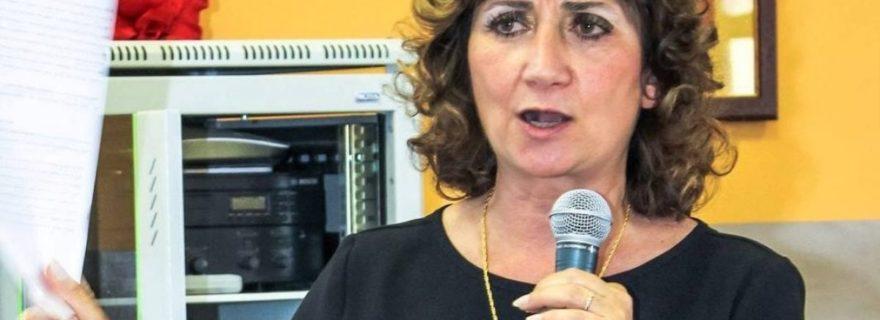 Fiorella Esposito Arzano