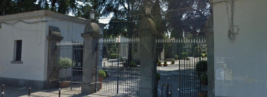 Afragola Cimitero