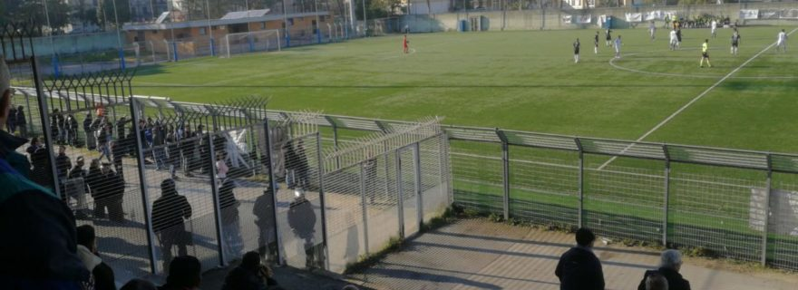 Casoria calcio Frattese