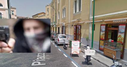 Casoria piazza Pisa