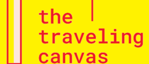 the traveling canvas