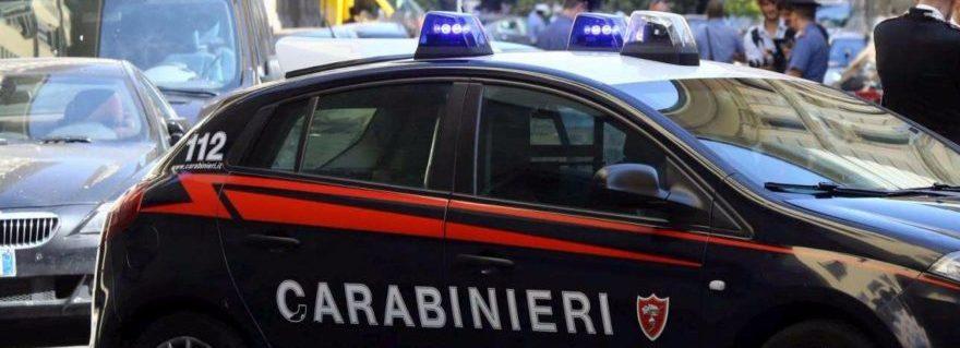 carabinieri casoria