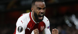 lacazette napoli arsenal
