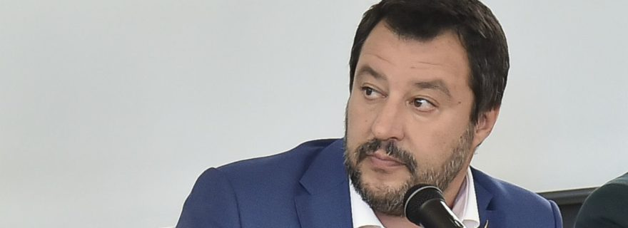 salvini aversa