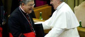 cardinale sepe frattamaggiore