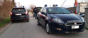 Casalnuovo Carabinieri