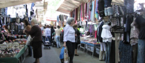 Mercato Casoria