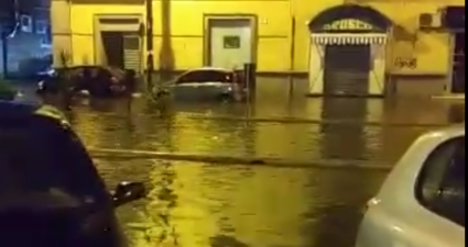 Nubifragio