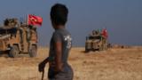 Casoria Cam Siria Turchia