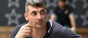 Coach Lulli