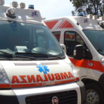 ambulanza grumo nevano