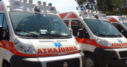 ambulanza grumo nevano