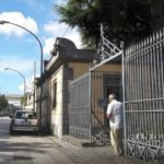 Cimitero Cardito crispano