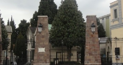 Consorzio Cimiteriale