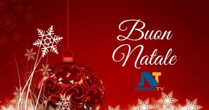 Buon Natale NanoTV