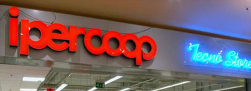 Ipercoop-Afragola