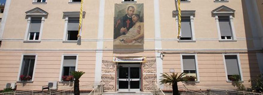 Ospedale Casoria