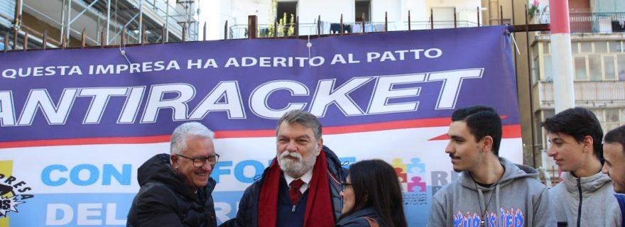 Patto Antiracket Casoria