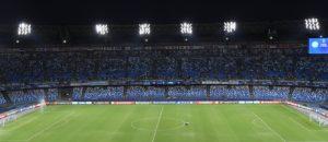 Napoli Biglietti