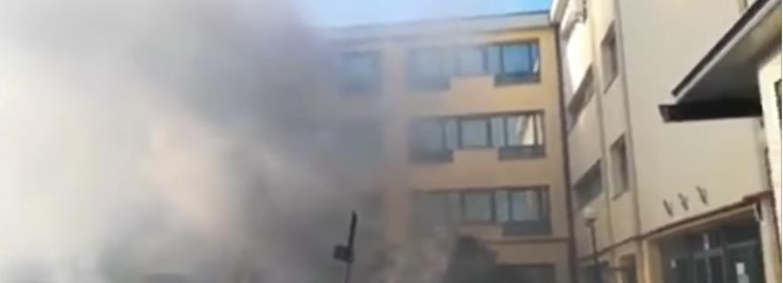 arzano scuola