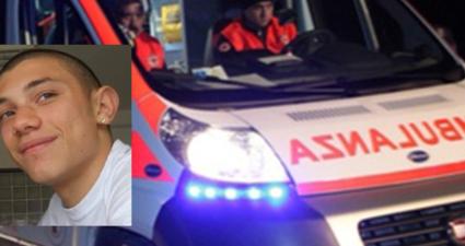 ambulanza arzano