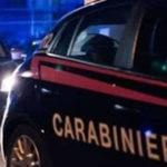 Carabinieri Cardito Caivano