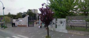 Arzano Villa Comunale