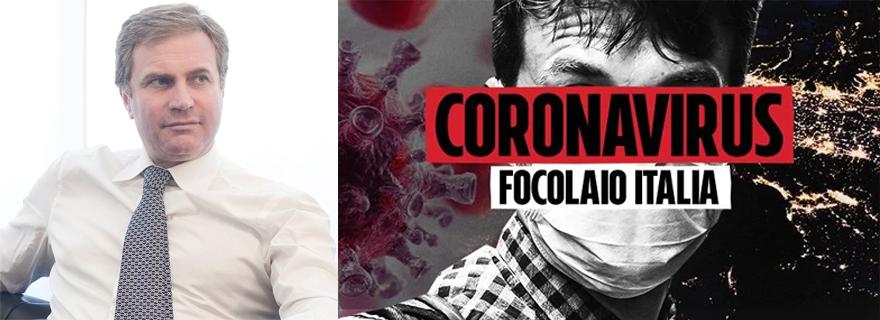 Coronavirus FakeNews
