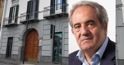 Afragola Grillo Dimissioni