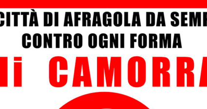 Afragola No Camorra