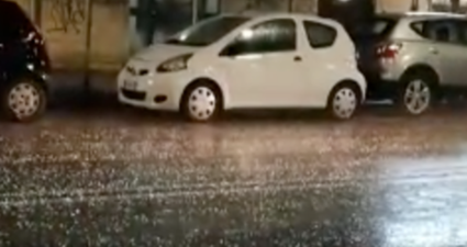 Bomba d'Acqua Napoli