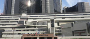 Coronavirus Tribunale Napoli