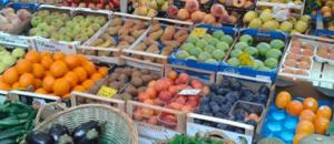 Frattamaggiore Frutta Verdura