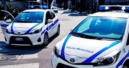 Frattamaggiore Polizia Locale