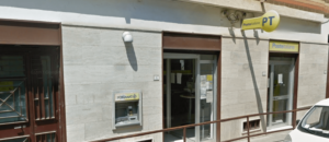 Frattaminore Ufficio Postale