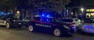 coronavirus carabinieri