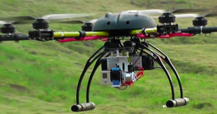drone frattaminore