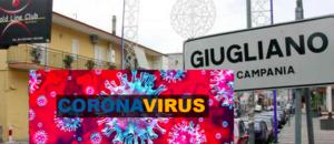 giugliano coronavirus
