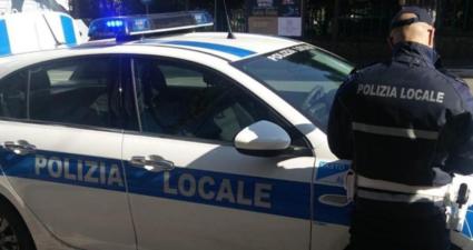 Polizia Locale Afragola